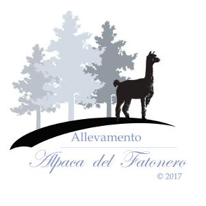 Alpaca del Fatonero Logo